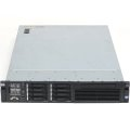 HP ProLiant DL380 G6 2x Xeon Quad Core E5504 @ 2GHz 16GB 3x 72GB P410i SAS