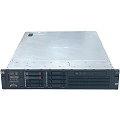 HP ProLiant DL380 G7 Xeon 6-Core E5645 @ 2,4GHz 36GB 2x 500GB SATA 2x PSU