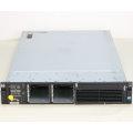 HP ProLiant DL380 G7 2x Xeon Quad Core E5630 @ 2,53GHz 96GB Smart Array P410i