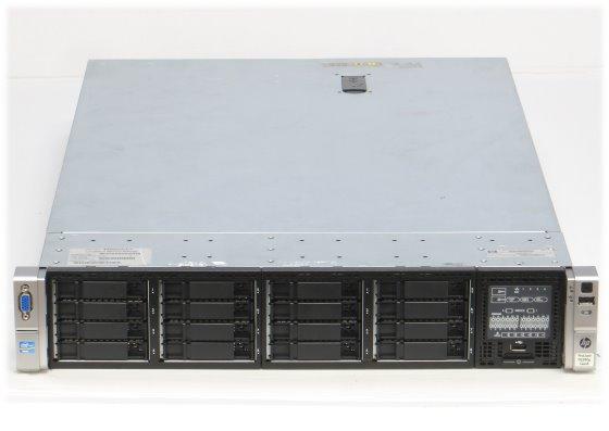 HP ProLiant DL380p G8 Gen8 2x Xeon 8 Core E5-2670 @ 2,6GHz 192GB RAID P420/2GB Server