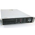HP ProLiant DL380p G8 Xeon Quad Core E5-2609 @ 2,4GHz 16GB 3x 300GB 2x PSU