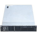 HP ProLiant DL385 G6 Opteron Six-Core 2427 @ 2,2GHz 16GB P410 SAS Server