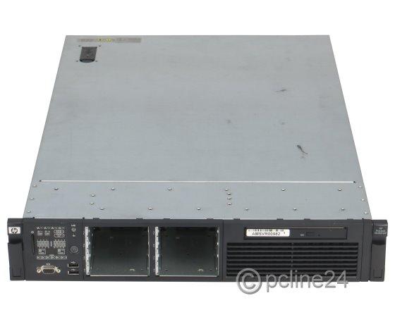 HP ProLiant DL385 G6 2x AMD Opteron Six Core 2435 @ 2,6GHz 16GB DVD±RW P410 SAS