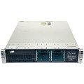 HP ProLiant DL385p Gen8 2x Opteron 16-Core 6386 SE @ 2,8GHz 32GB P420/2GB 2x PSU