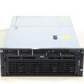 HP ProLiant DL580 G7 Server 4x Xeon 6- Core E7540 @ 2GHz 32GB P410i SAS / 512MB