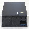HP ProLiant ML350p G8 Xeon Quad Core E5-2609 v2 @ 2,5GHz 12GB P420i SAS/1GB 2x PSU