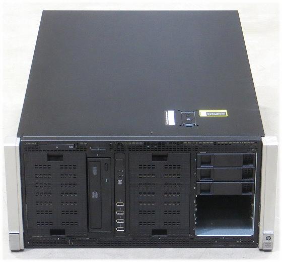 HP ProLiant ML350p G8 Xeon Quad Core E5-2609 @ 2,4GHz 8GB P420i SAS/1GB 2x PSU