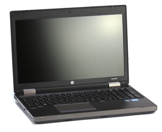 "15,6"" HP ProBook 6570b Core i5 3360M 2,8GHz 4GB 128GB SSD DVD±RW RS-232 USB 3.0"