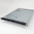 HP Proliant DL360 G9/Gen9 Barebone mit 2x CPU Heatsink ohne PSU SA P440AR FCLGA2011-3