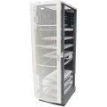 HP Rack A4902A Serverschrank 40HE/40U auf Rollen mit 6x Zwischenboden ausziebar