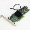HP SAS9212-4i PCIe x8 SAS Raidcontroller 6G 4xPort 6Gb/s RAID 0, 1, 1E, 10 689576-001
