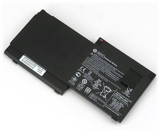 Original HP Akku 46Wh SB03XL für Elitebook 725 G2 820 G1 Probook 640