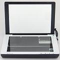 HP Scanjet 200 Scanner Flachbettscanner USB 2400 x 4800 dpi