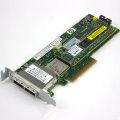 HP Smart Array E500 RAID-Controller PCIe x8 2x SFF-8088 256MB