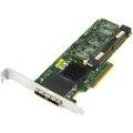 HP Smart Array P411 A Ware/Grade A PCI-E x8 SAS 2x SFF-8088 0MB (Cache nicht im Lieferumfang)