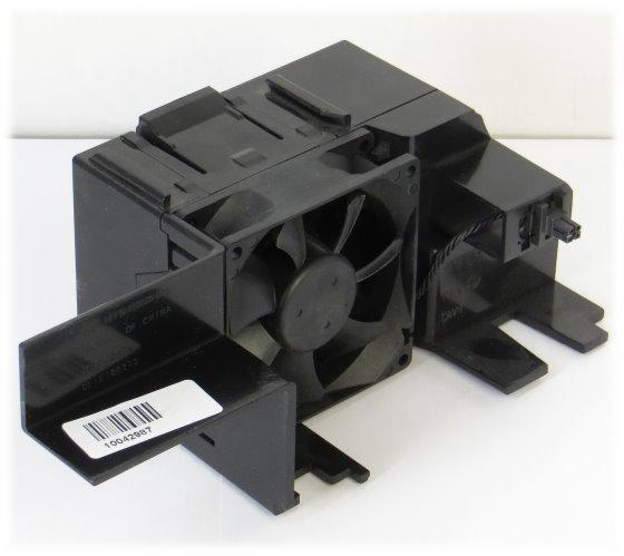HP Speicher Lüfter für Z600 Workstation P/N 468628-001 Memory Fan