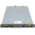 HP StorageWorks 1/8 G2 Ultrium LTO-4 Tape Autoloader SCSI