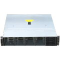 "HP StorageWorks D2700 Data Storage ohne HDD im 19"" Rack Enclosure"