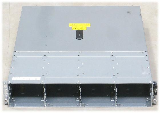 "HP StorageWorks M6412A 12x 3,5"" 4G FC Storage Enclosure AG638A EVA"