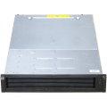 HP Storageworks P6300 Storage Array Dual Controller AJ936A 2x PSU EVA4400 HSV430