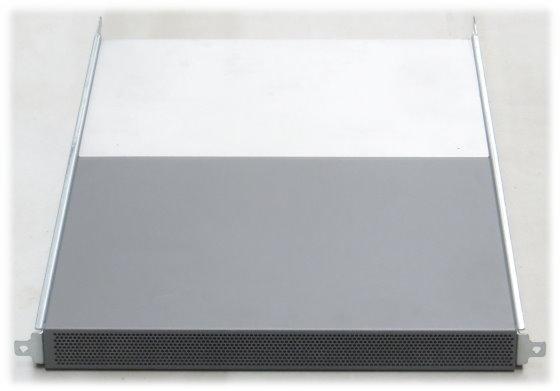 HP StorageWorks 8/8 SAN-Switch AM867A 4x HP 8G SW FC SFP+ AJ716A 8 aktive Ports