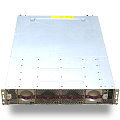 HP Storageworks P6300 AP717A Storage Array Dual Controller 2x AP717-63001 2x PSU