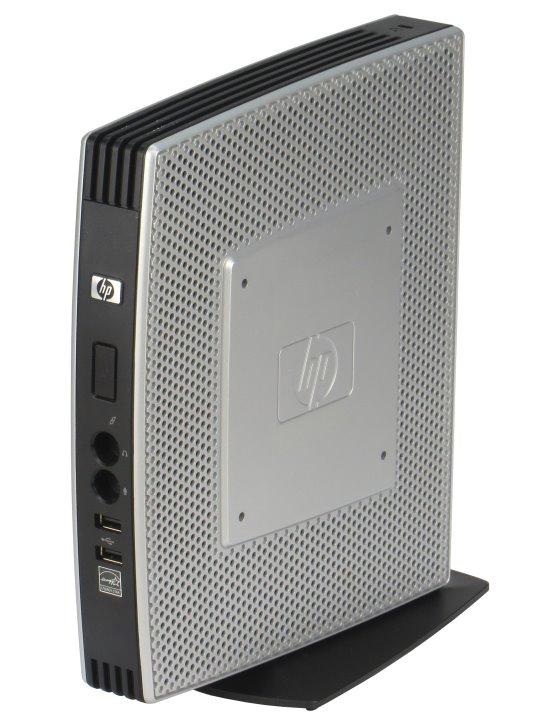 HP Thin Client T5740 Atom N280 @ 1,66GHz 1GB 1GB Flash Memory