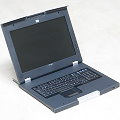 HP TFT 7600 Rackmount Monitor + Tastatur deutsch defekt an Bastler