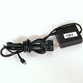 HP TPN-AA-03/TPN-CA06 Netzteil USB-C 65W Spare 860209-850 original mit Kabel