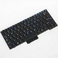 HP Tastatur englisch US 451748-001 für 2510p Laptop Notebook