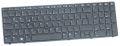 HP Tastatur original deutsch für Probook 6560b Trackpoint 641179-041
