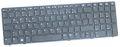 HP Tastatur original deutsch für Probook 6560b 641180-041
