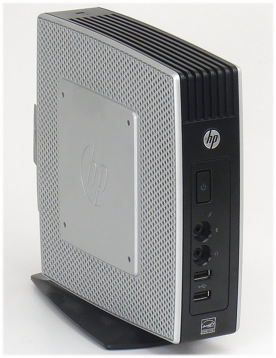 HP Thin Client T510CE VIA Eden X2 U4200 @ 1GHz 2GB ohne Flash Speichermodul