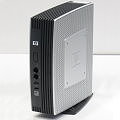 HP Thin Client T5740 Plus Atom N280 @ 1,66GHz 2GB RAM 1GB Flash 1x PCIe Slot 2x RS232