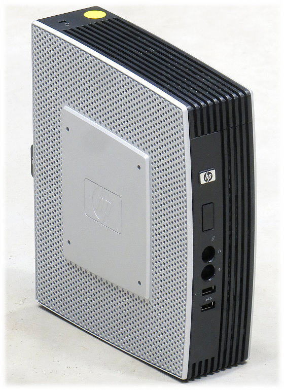 HP Thin Client T5740 Plus @ 1,66GHz 2GB RAM 1GB Flash Memory mit Netzteil
