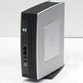 HP Thin Client T5745 Plus @ 1,66GHz 1GB RAM ohne Flash Speicher ohne Netzteil