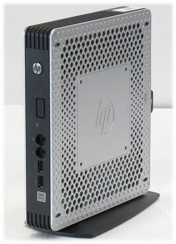 HP Thin Client T610 AMD G-T56N @ 1,65GHz 2GB 2GB IDE Flash ohne Betriebssystem