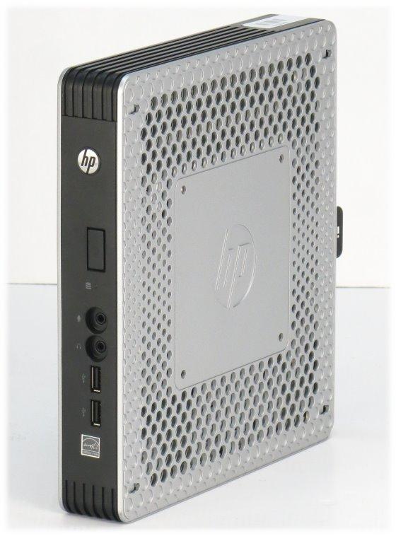 HP Thin Client T610 AMD G-T56N 1,65GHz 4GB