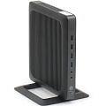 HP Thin Client T620 AMD GX 217GA @ 1,65GHz 4GB 8GB MLC Radeon HD 8280E Fibre Channel
