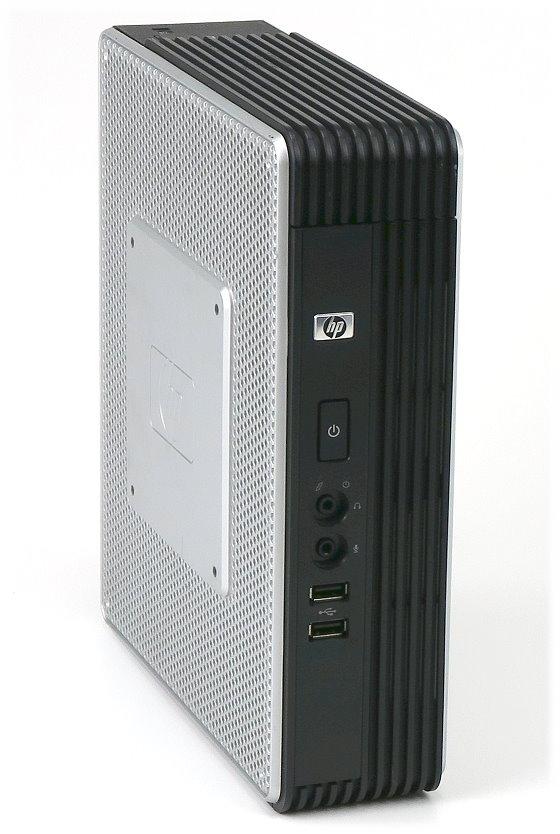 HP Thin Client gt7725 AMD Turion Dual Core ZM-84 @ 2,3GHz 2GB kein Flash
