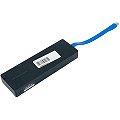 HP Travel Dock TPA-I501 Docking USB-C auf LAN HDMI VGA USB