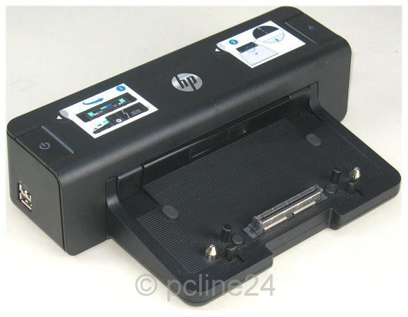 HP HSTNN-I11X VB042AV#ABB Dockingstation für 8470p 8570p 8570w 8770w
