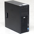 HP Z200 Core i5 660 @ 3,6GHz 8GB 160GB DVD±RW Workstation
