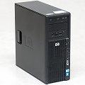 HP Z200 Core i5 680 @ 3,6GHz 8GB 1TB DVD±RW Kartenleser Workstation