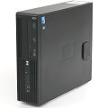 HP Z200 SFF Core i7 870 @ 2,93GHz 16GB 1TB DVD±RW Radeon HD 7350/1 GB