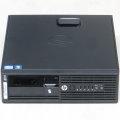 HP Z210 SFF Workstation Barebone Mainboard + Netzteil ohne CPU/RAM/HDD/DVD