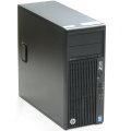 HP Z230 Core i5 4590 @ 3,3GHz 8GB 500GB DVD±RW 4x USB 3.0 Workstation Tower