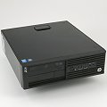 HP Z230 SFF Core i3 4130T@ 2,9GHz 8GB 500GB DVD±RW 4x USB 3.0 Workstation