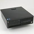 HP Z230 SFF Xeon Quad Core E3 1245 v3 @ 3,4GHz 8GB 500GB DVD±RW 4x USB 3.0