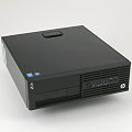 HP Z230 SFF Xeon Quad Core E3 1245 v3 @ 3,4GHz 8GB 320GB 4x USB 3.0 Workstation